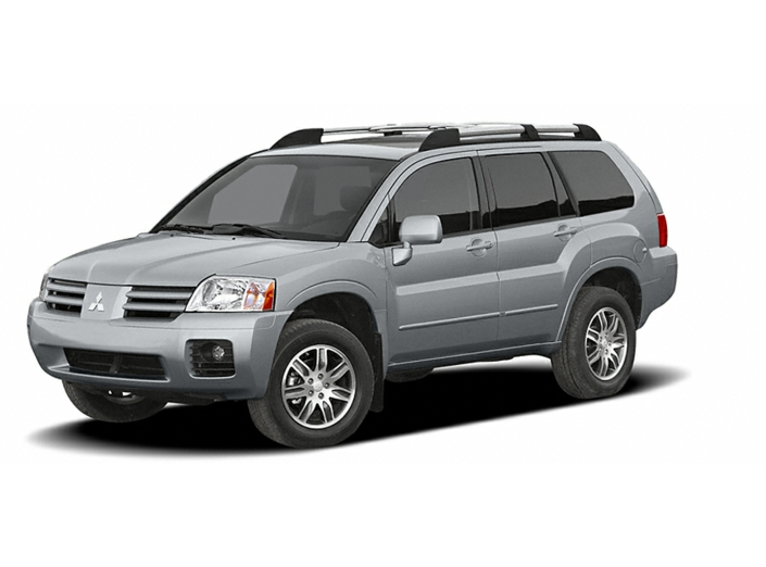 2004 Mitsubishi Endeavor 4dr AWD XLS St. Paul MN