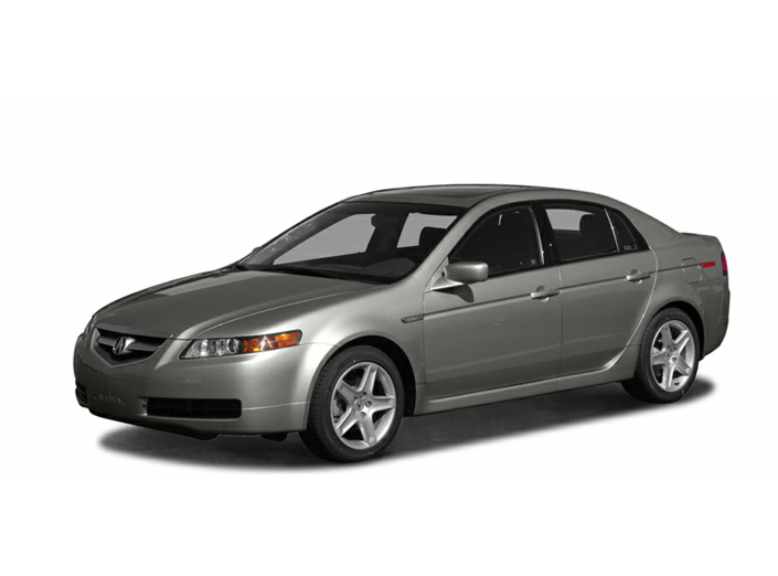 2005 Acura TL 4dr Sdn AT St. Paul MN