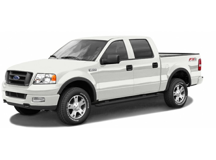 2005 Ford F-150  Spartanburg SC