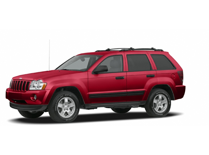 2005 Jeep Grand Cherokee 4dr Limited 4WD St. Paul MN