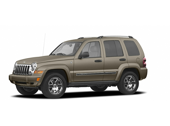 2005 Jeep Liberty 4dr Limited 4WD Stillwater MN