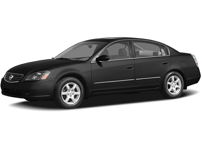 2005 Nissan Altima  Bay Shore NY