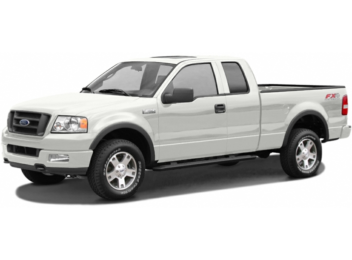 2006 Ford F-150 Supercab 4WD St. Paul MN