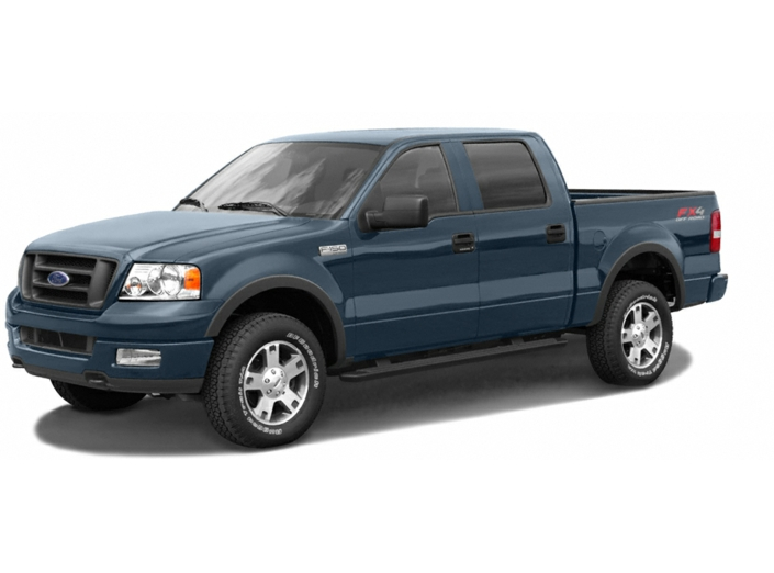 2006 Ford F-150 SuperCrew 4WD St. Paul MN