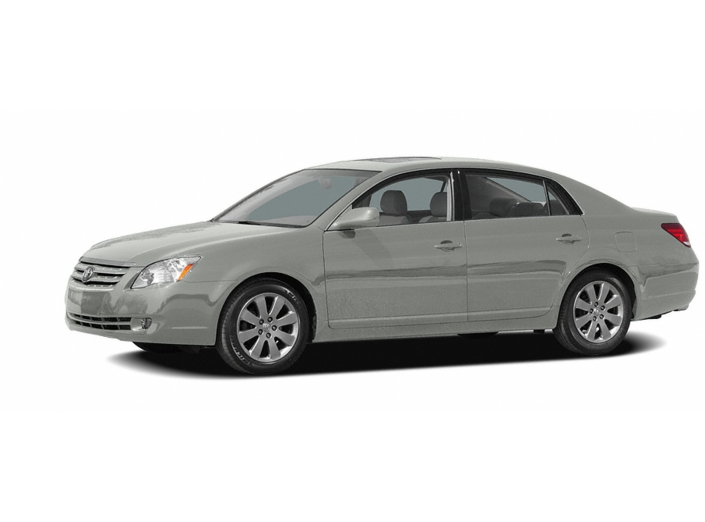 2006 Toyota Avalon LIMITED Mentor OH