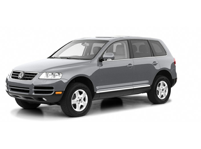 2006 Volkswagen Touareg 4dr 3.2L V6 *Ltd Avail* Providence RI