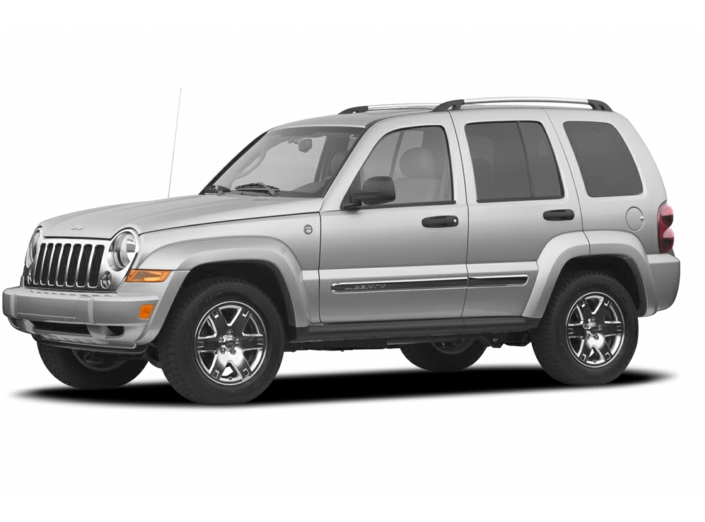 2007 Jeep Liberty Sport Franklin TN