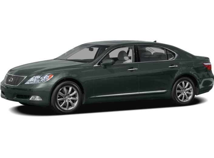 2007 Lexus LS 460 AT Mentor OH