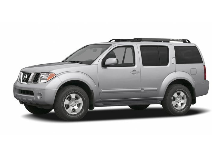 2007 Nissan Pathfinder SE Franklin TN