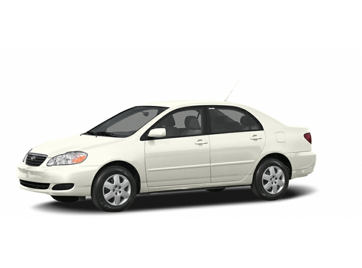 2007 Toyota Corolla AUTO S Mentor OH