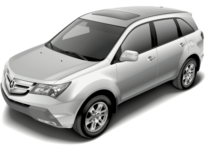 2008 Acura MDX 3.7L Franklin TN