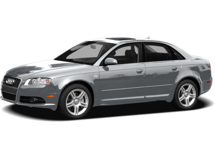 2008 Audi A4 2.0T Seattle WA
