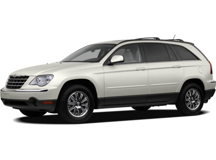 2008 Chrysler Pacifica 4dr Wgn LX FWD St. Paul MN