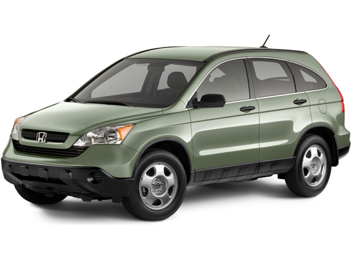 2008 Honda CR-V LX City of Industry CA