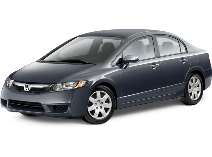 2009 Honda Civic LX Bay Shore NY