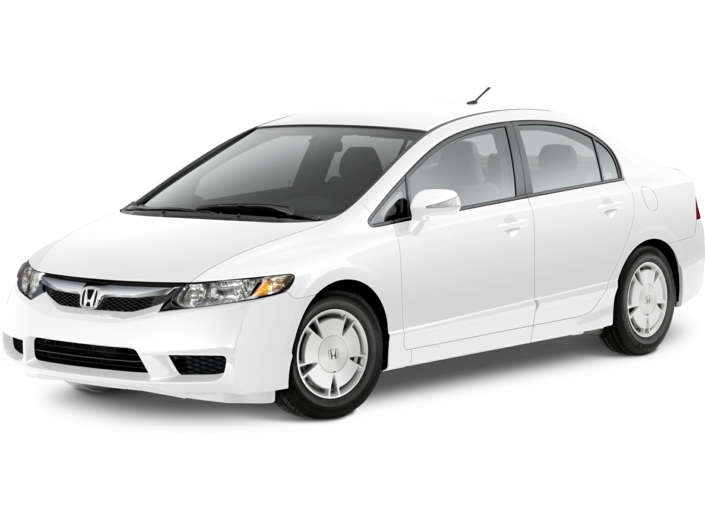 2009 Honda Civic Hybrid Bay Shore NY