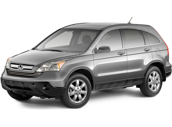 2009 Honda CR-V 4x4 EX-L SUV Bay Shore NY