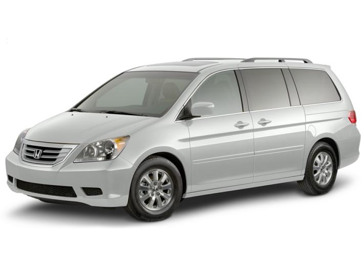 2009 Honda Odyssey EX-L Bay Shore NY