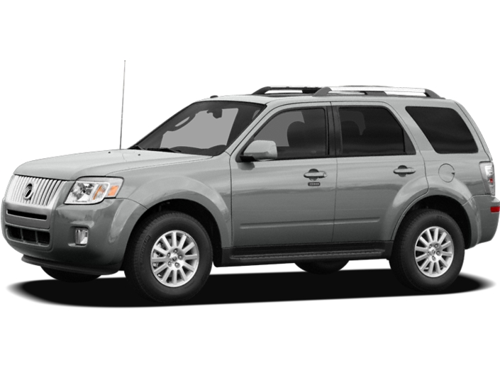 2009 Mercury Mariner Premier Seattle WA