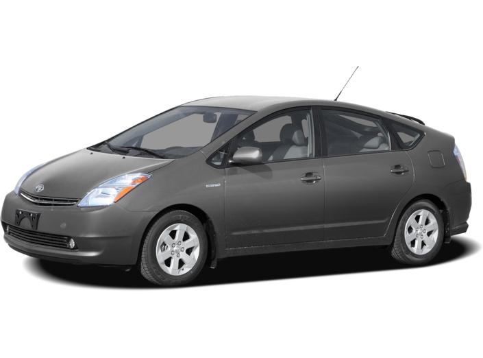 2009 Toyota Prius 5dr HB Conroe TX