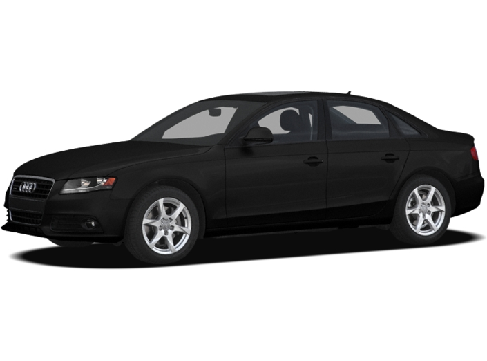 2010 Audi A4 2.0T Premium Plus Seattle WA