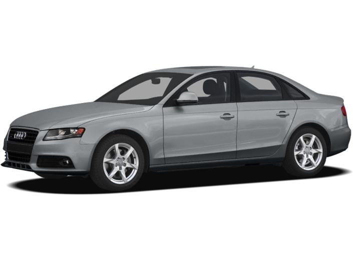 2010 Audi A4  Seattle WA