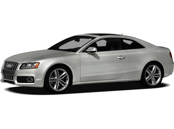 2010 Audi S5 4.2 Premium Plus White Plains NY
