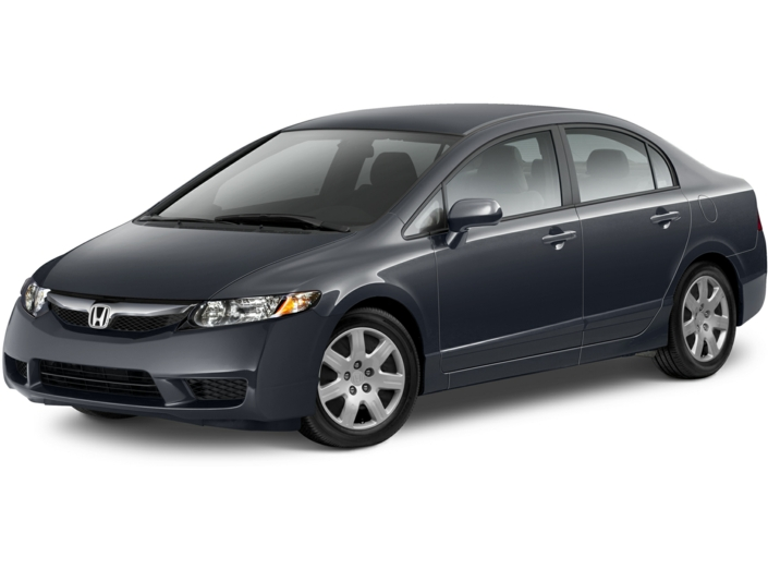 2011 Honda Civic LX Franklin TN