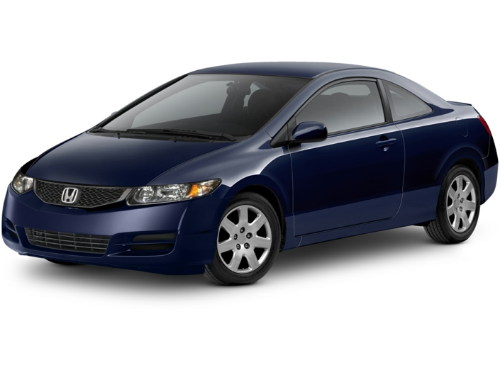 2010 Honda Civic LX Bay Shore NY