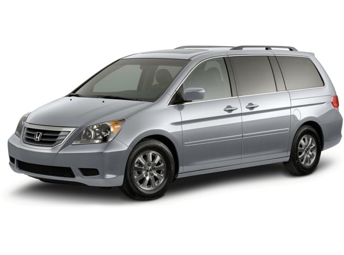 2010 Honda Odyssey EX-L Bay Shore NY