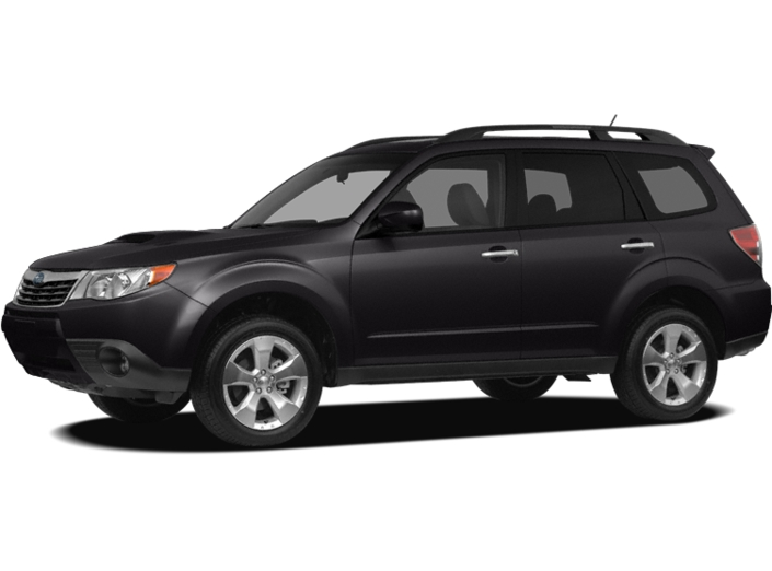 2010 Subaru Forester 2.5XT City of Industry CA