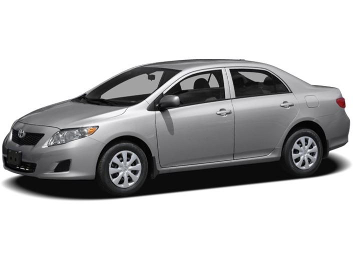 2010 Toyota Corolla LE Gladstone OR
