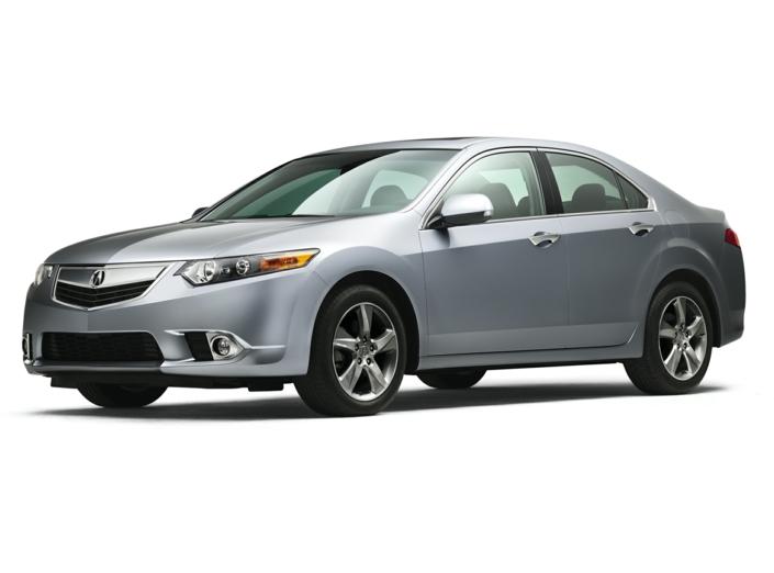 2012 Acura TSX 2.4 Technology Gladstone OR