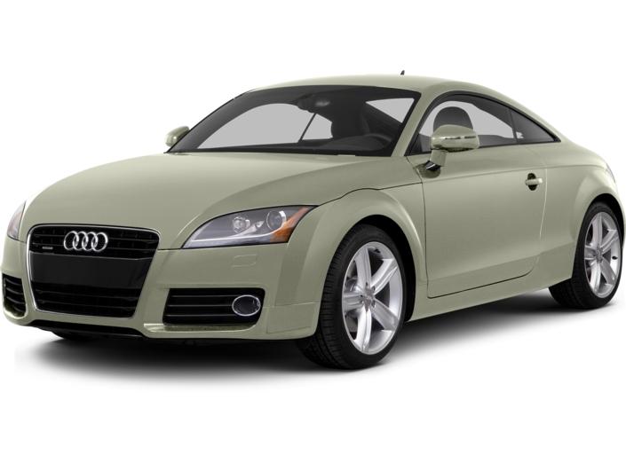 2011 Audi TT 2.0T Premium Plus McMinnville OR