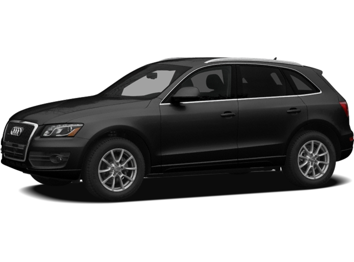 2011 Audi Q5 2.0T Premium Seattle WA