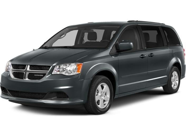 2012 Dodge Grand Caravan 4dr Wgn Lake Elmo MN