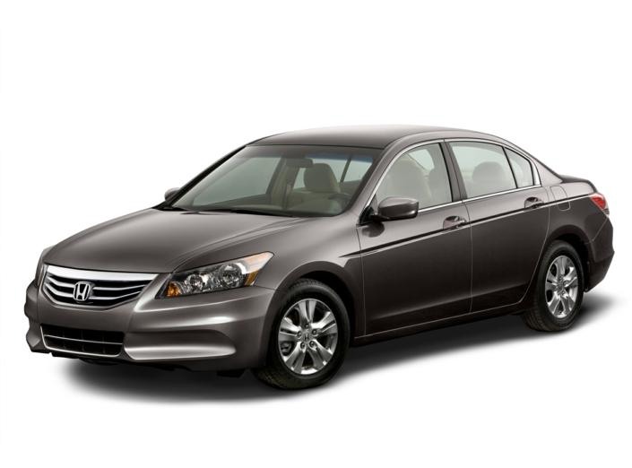 2012 Honda Accord LXP Salinas CA