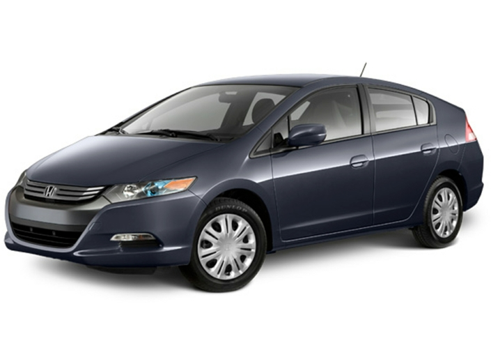 2011 Honda Insight Base Bay Shore NY