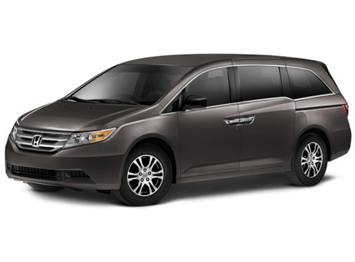 2011 Honda Odyssey 5dr EX Riviera Beach FL