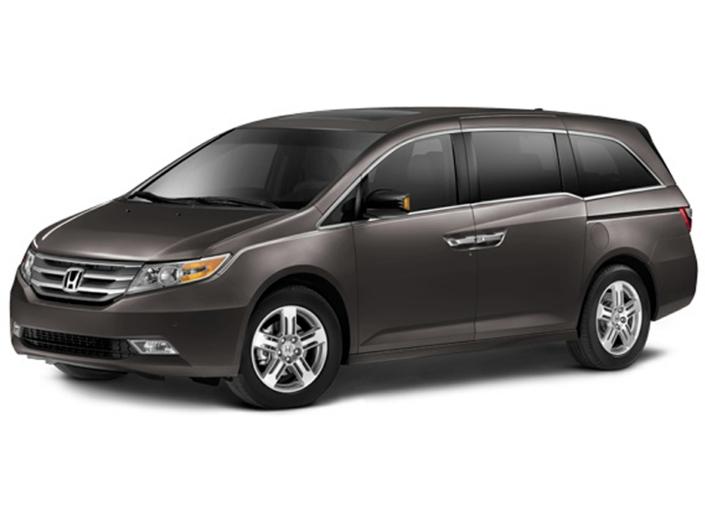 2013 Honda Odyssey Touring Bay Shore NY