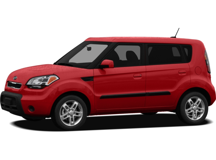 2011 Kia Soul Plus Franklin TN