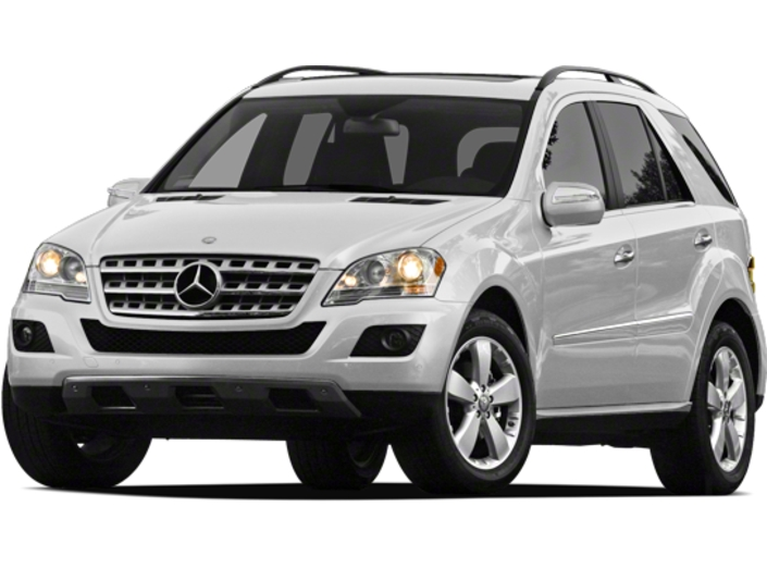 2011 Mercedes-Benz M-Class ML 350 Merriam KS