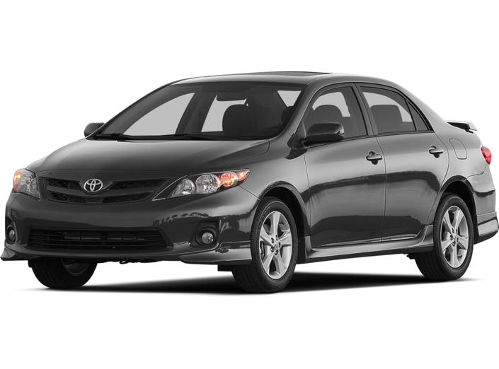 2011 Toyota Corolla S Bay Shore NY