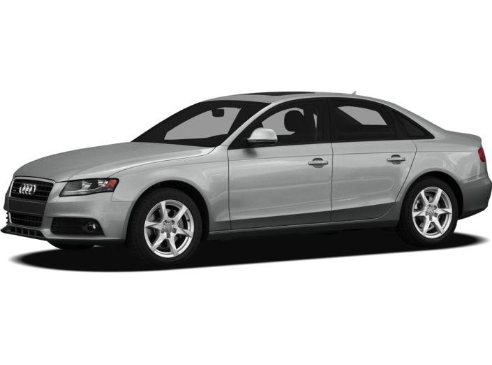 2012 Audi A4 2.0T Premium Franklin TN