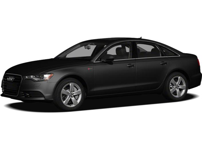 2012 Audi A6 3.0 Prestige Seattle WA