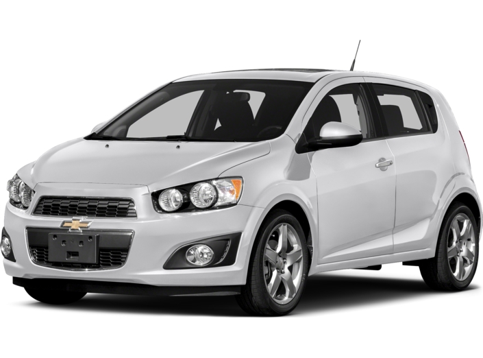 2015 Chevrolet Sonic LT City of Industry CA