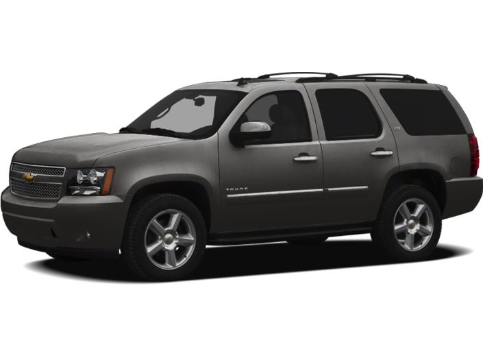 2012 Chevrolet Tahoe 4WD 4dr 1500 LT Stillwater MN