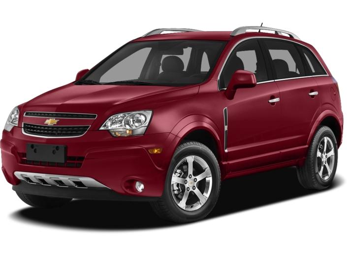 2012 Chevrolet Captiva Sport 2LS Franklin TN