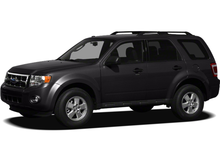 2012 Ford Escape 4WD 4dr XLT St. Paul MN