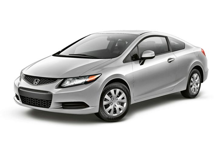 2012 Honda Civic LX Bay Shore NY